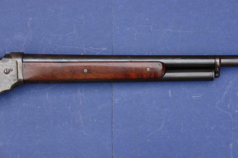 Antique Arms, Inc  - Winchester Model 1887 Shotgun