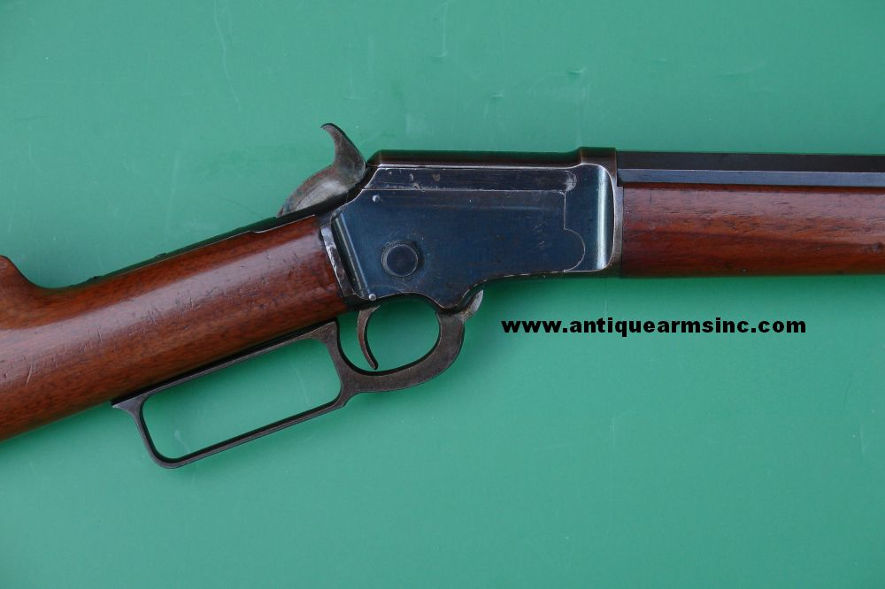 Vintage marlin rifles