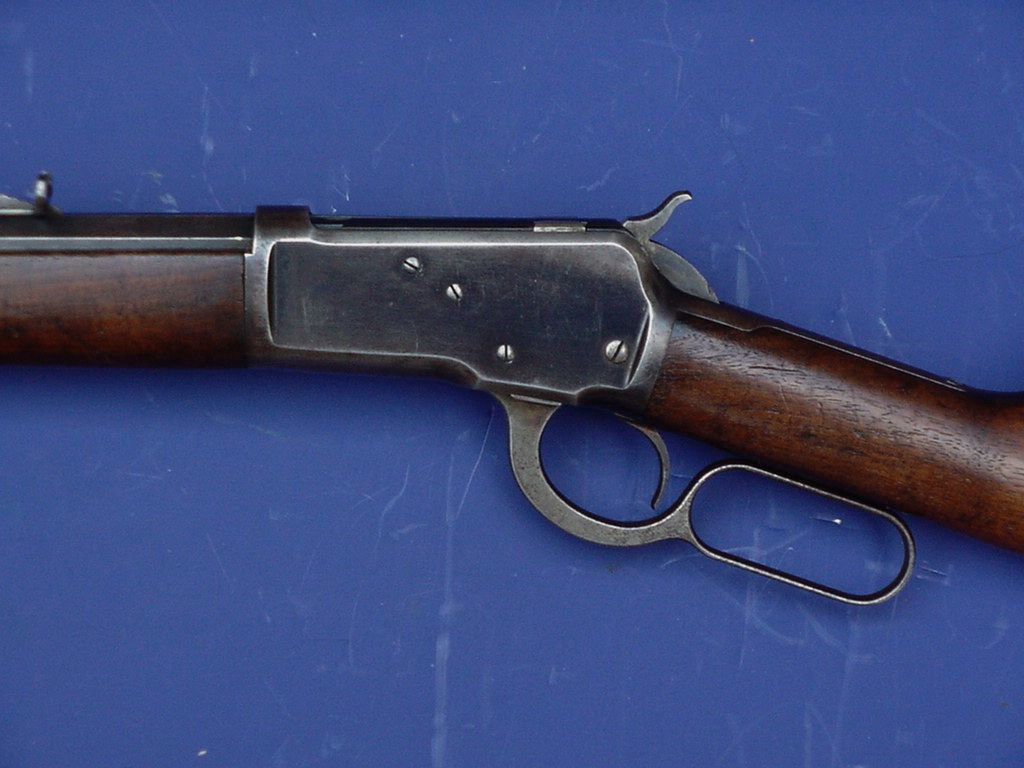 Antique Arms Inc Winchester Model 1892 Rifle