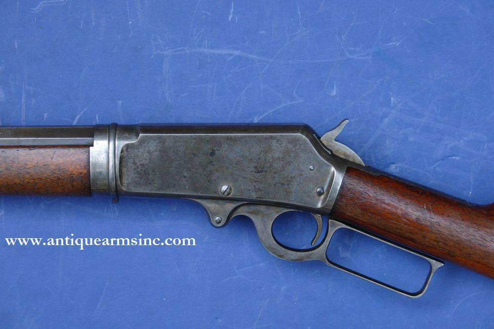 Antique Arms Inc Marlin 1893 Takedown Rifle