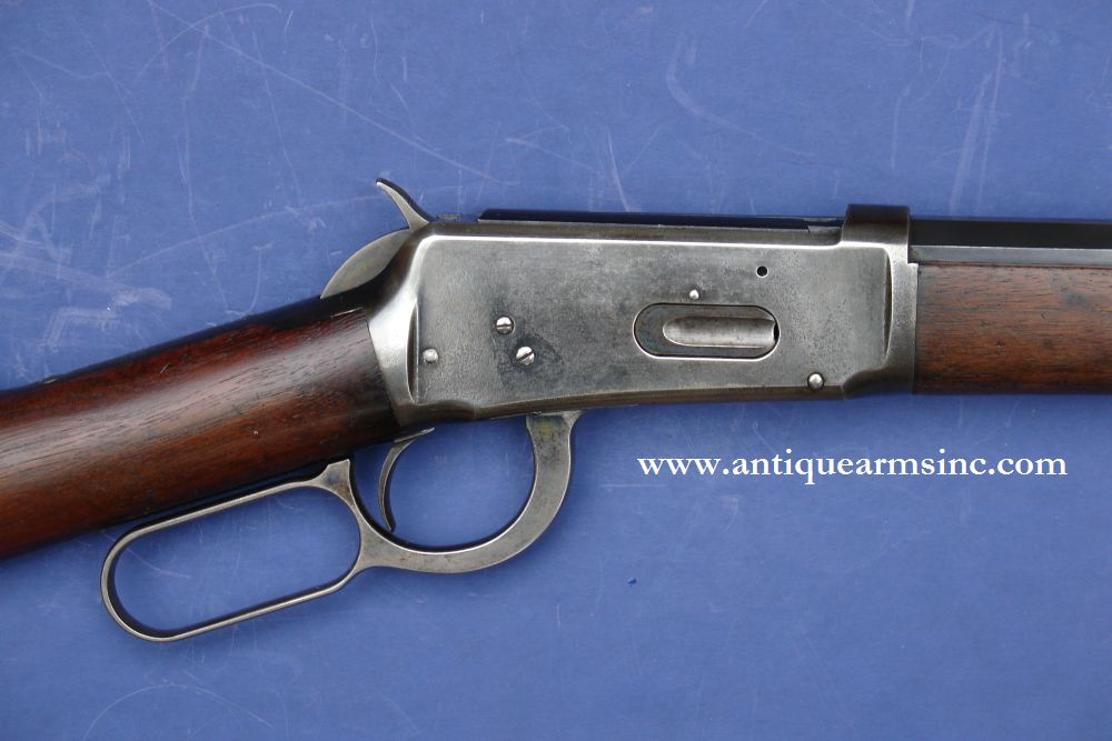 Winchester 1894 Serial Numbers Search