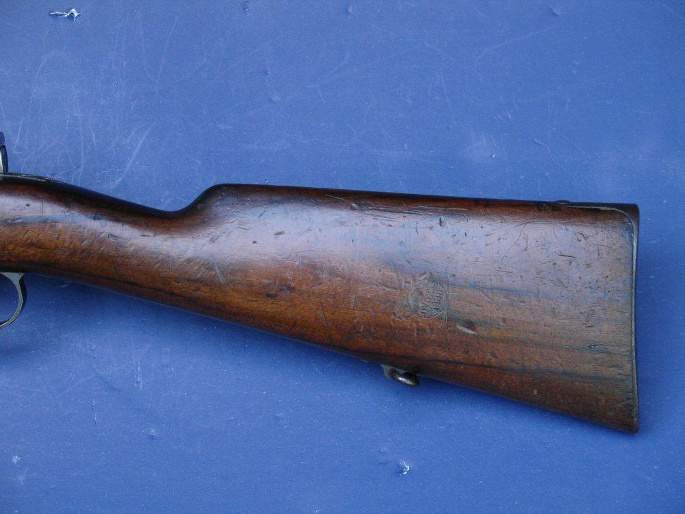 Antique Arms, Inc  - Mauser Model 1893 Spanish Oveido