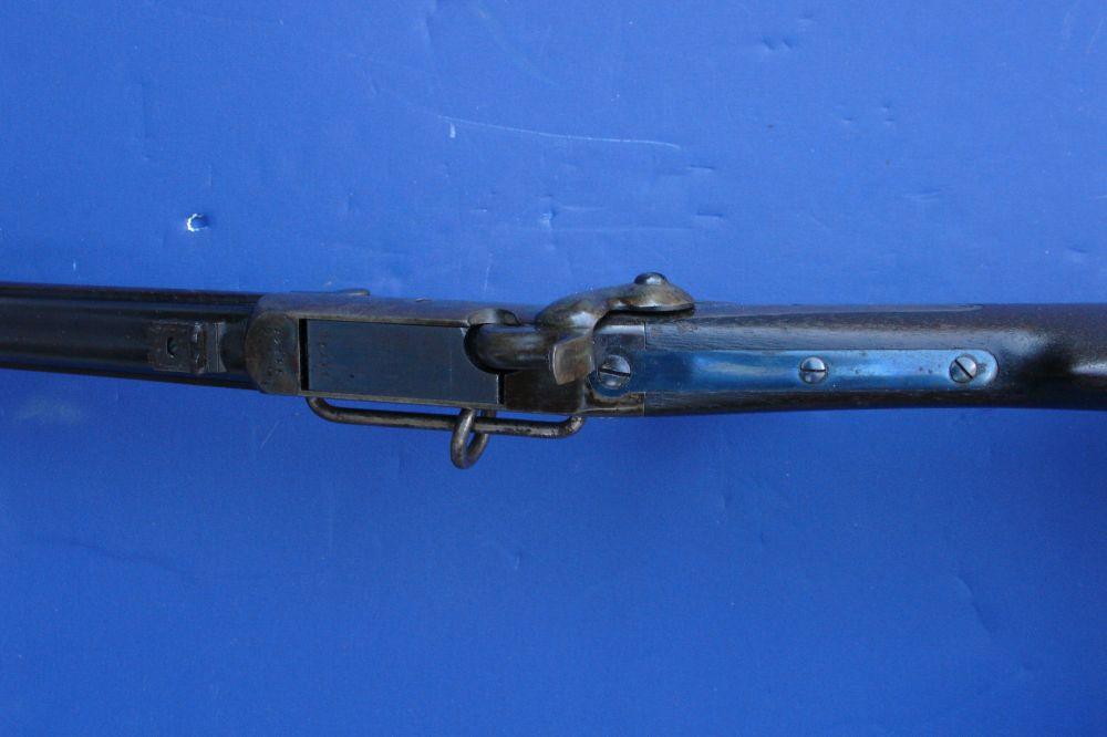 Antique Arms Inc Burnside Carbine