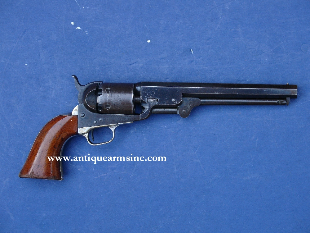 Colt 1851 Navy Revolver for Sale