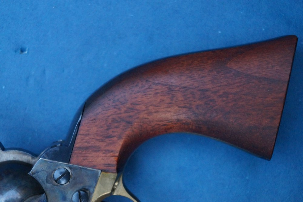 Antique Arms, Inc  - Colt 1860 Army Replica by Western Arms