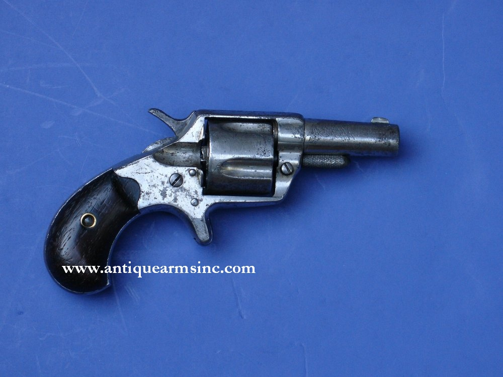 Antique Arms, Inc  - Colt New Line Revolver in  41 Caliber