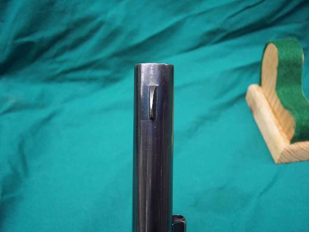 Colt Revolver 1873 1873 Black Powder Revolver