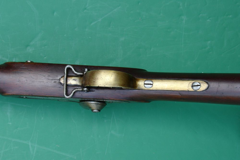 Antique Arms Inc Confederate Tower Enfield Musket