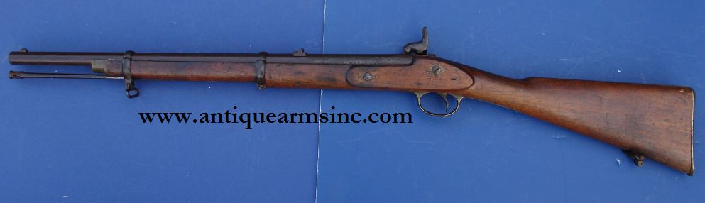 Enfield Tower 1861 Artillery Carbine Csa Confederate Civil War on enfield carbine