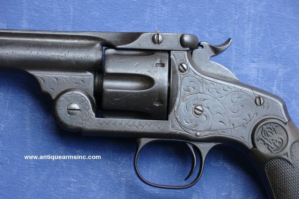 dating smith and wesson revolvers Decoding the serial number on a smith & wesson firearm requires some in various places, such as below the barrel on a revolver or on the bottom of the grip.