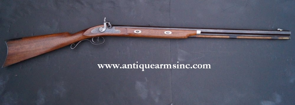 Antique Arms Inc Western Arms Hawken Rifle In 54 Cal