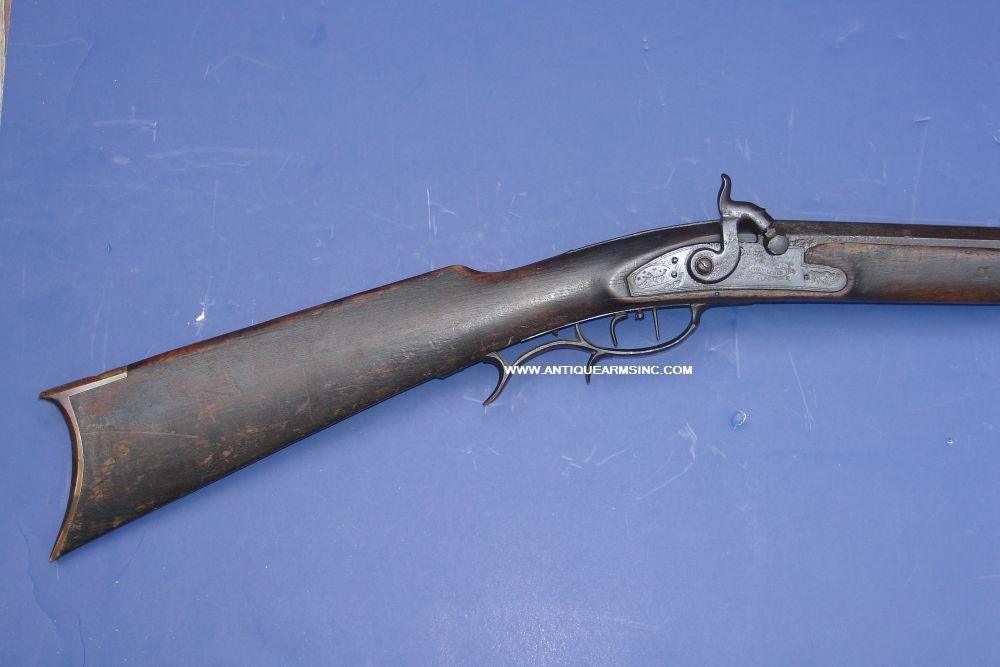 Antique Arms Inc North Carolina Made Jamestown Rifle