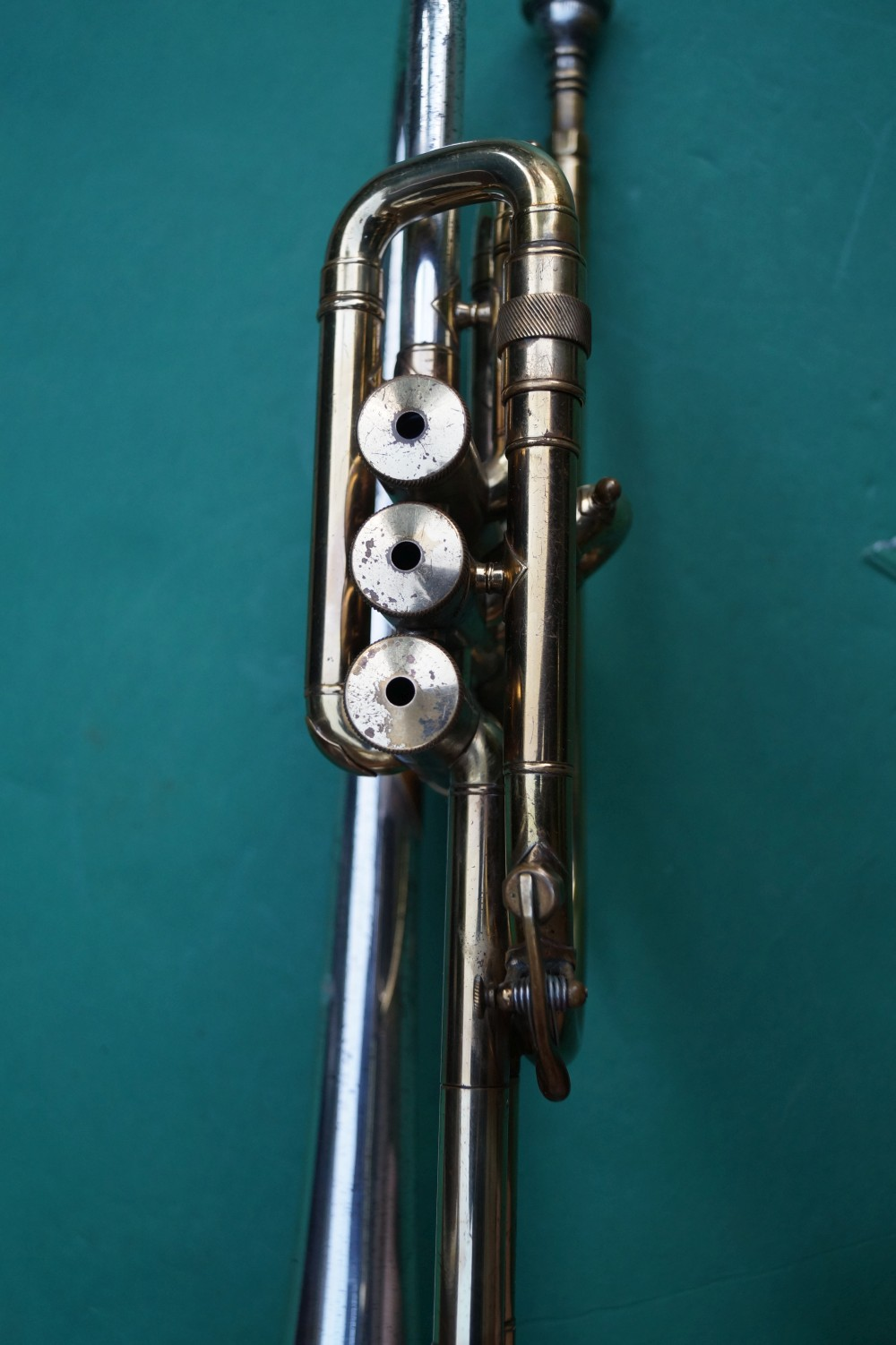 silver king clarinet serial numbers