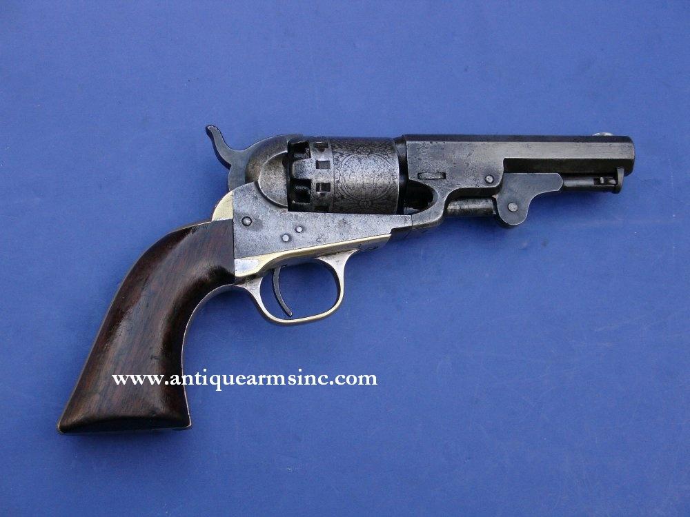 Pre 1898 Colt Revolvers Html Autos Post