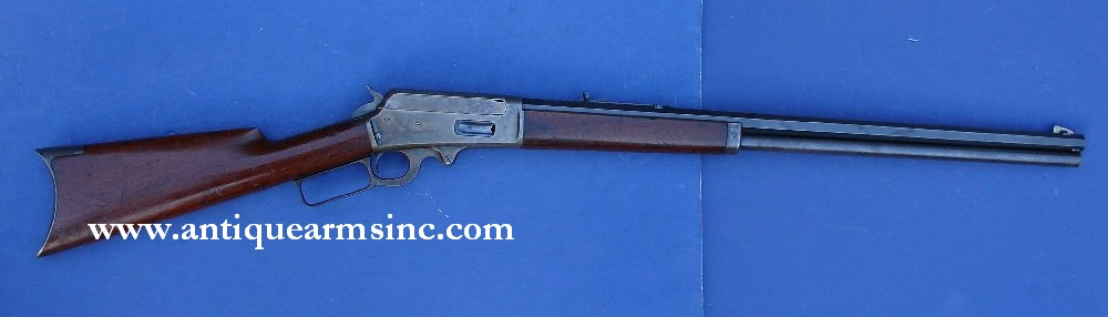 Antique Arms Inc Marlin Model 1895 Rifle In Caliber 45 90