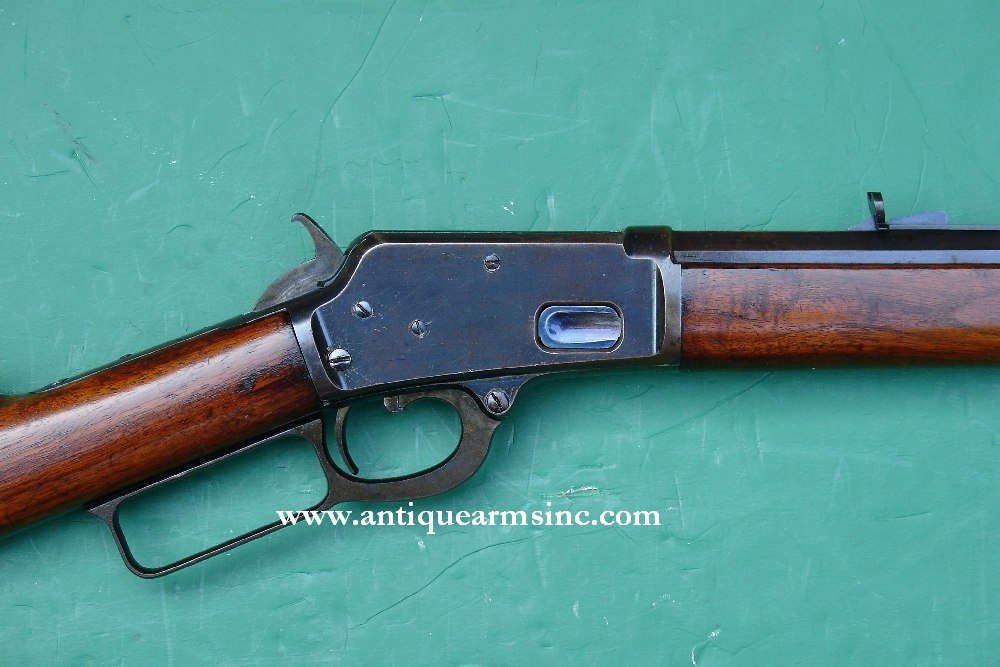 rifles Vintage marlin