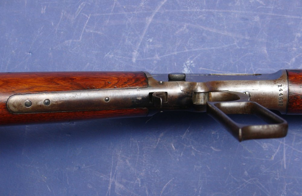 Antique Arms, Inc. - Marlin Model 1892 in .32 Centerfire