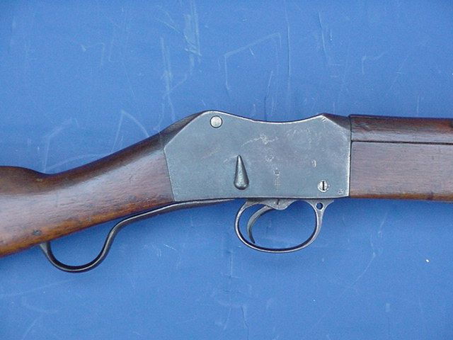Antique Arms, Inc  - Martini Enfield Rifle in  303 Caliber