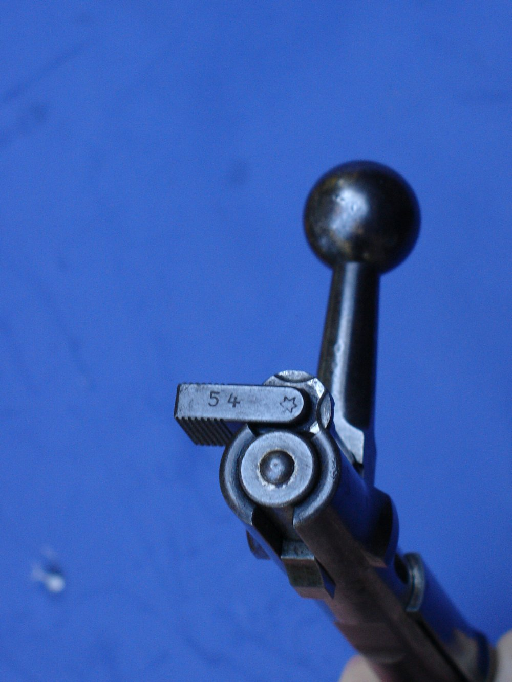 Antique Arms, Inc  - Mauser Model 1893 From Spanish American War