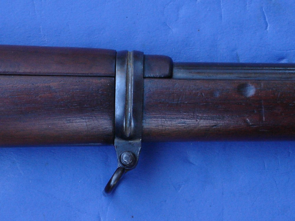 Antique Arms Inc Mauser Model 1893 From Spanish