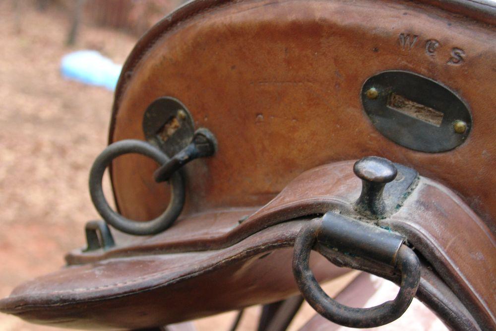 Antique Arms, Inc  - US Model 1904 McClellan Saddle