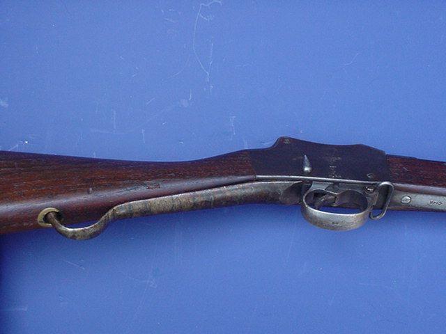 Antique Arms Inc British Military Mark Iv Martini Rifle