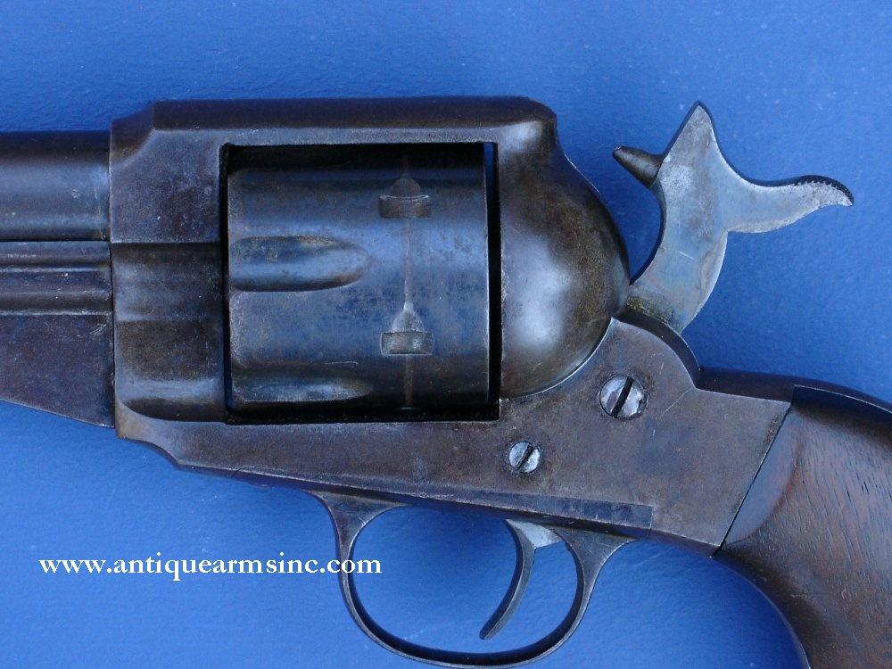 Antique Arms, Inc  - Remington 1875 Single Action Revolver