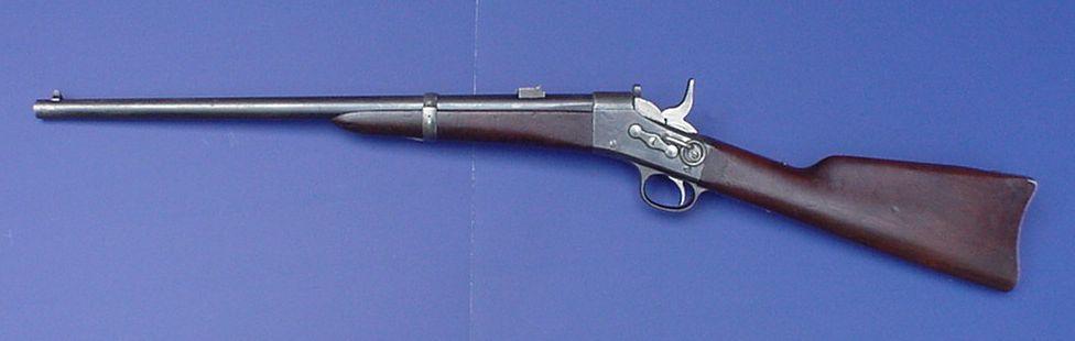 La historia del calibre .43 PLG Spanish y Winchester