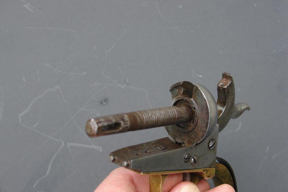 revolver/rigdon-and-ansley
