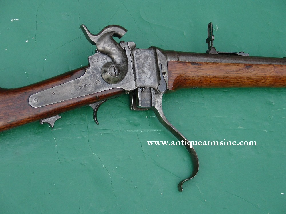 sharps-new-model-1863-carbine-percussion
