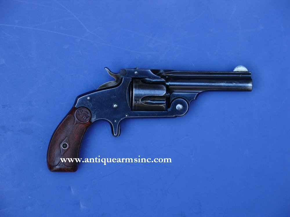 wesson single parents The 45 smith & wesson could be used in the colt single action army however serious the 38/44 gained about 300 feet per second over its parent 38 special.