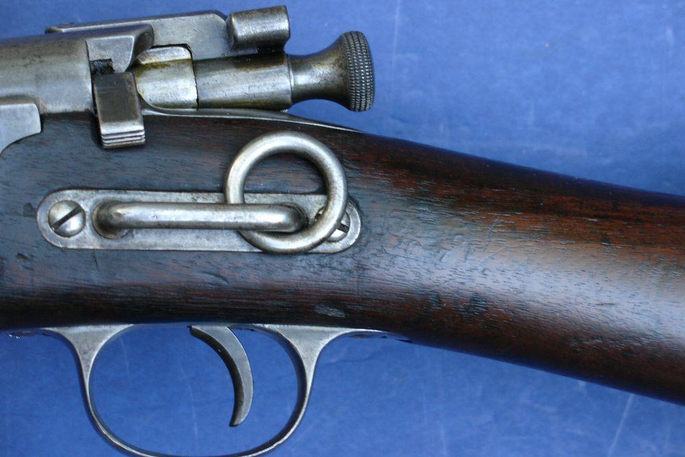 Antique Arms Inc Springfield 1896 Krag Carbine