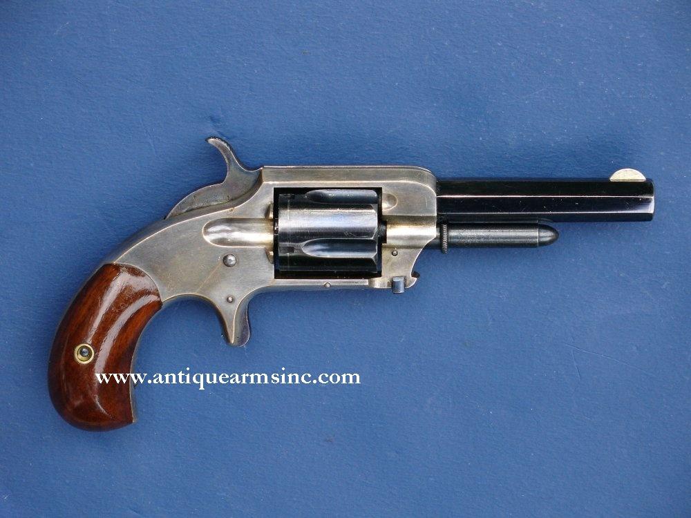 revolver merwin hulbert