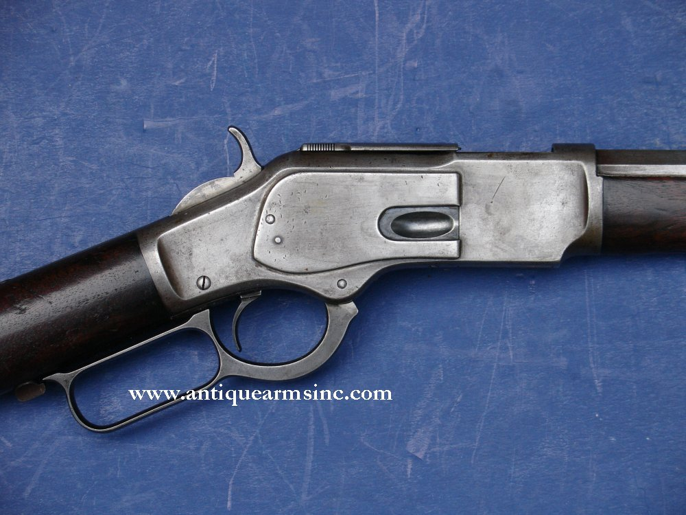 Dating winchester model 1873