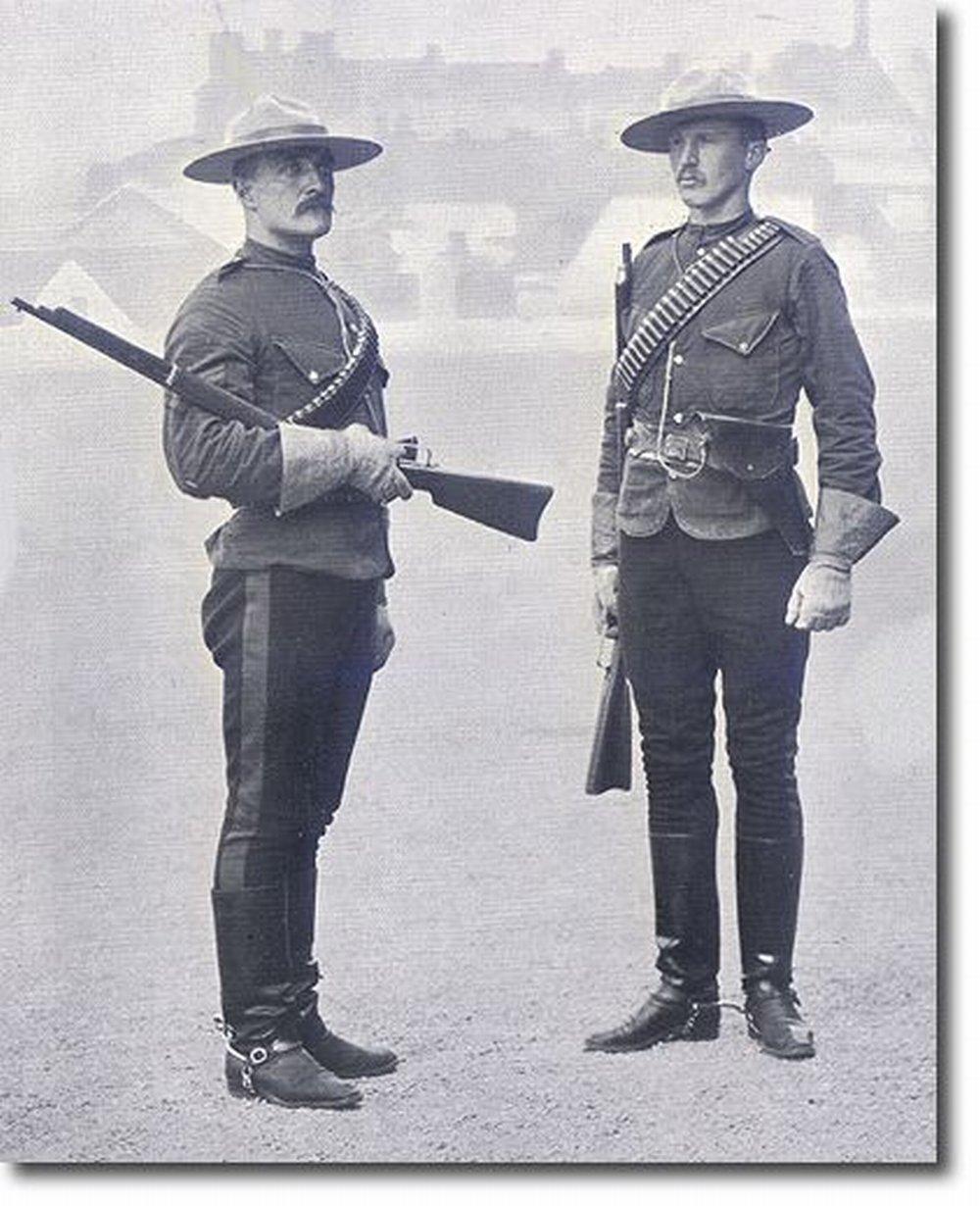 Afbeeldingsresultaat voor canadian mounted police winchester 1876