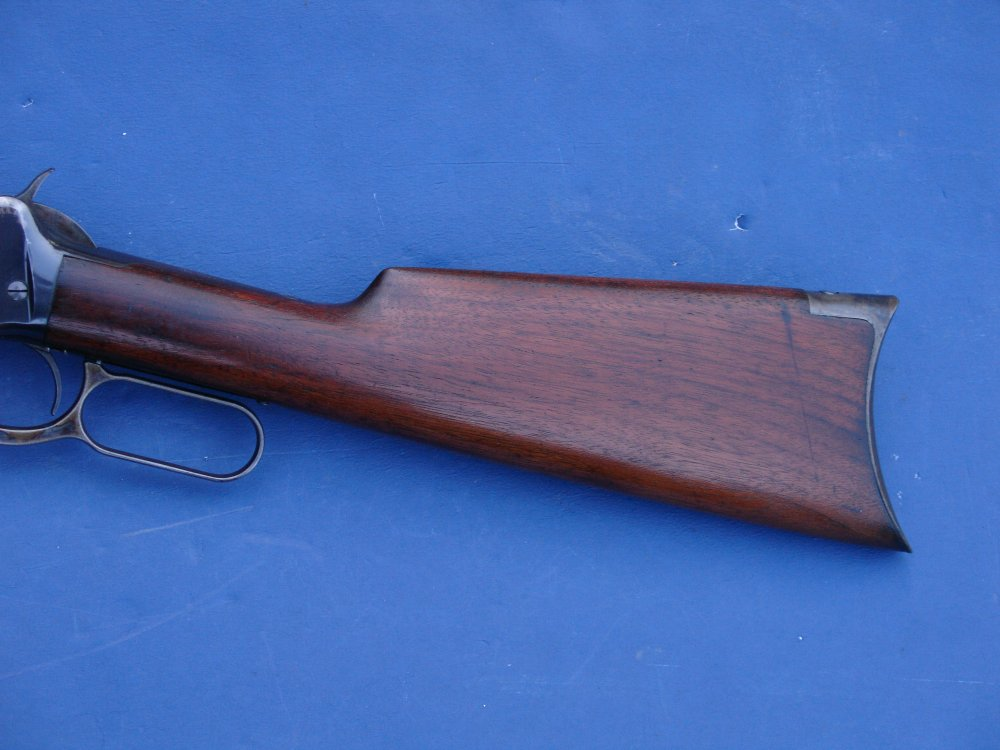 winchester model 94 serial numbers